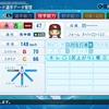 【パワプロ2020】【ミリマス】765ミリオンスターズ選手公開「永吉昴」