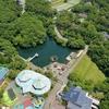 【491】那須ハイランドパークの池(仮称)(栃木県那須)