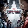 映画『シビル・ウォー/キャプテン・アメリカ (Captain America:Civil War)』の副読本としての『愛が微笑む時 (Heart and Souls)』