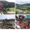 ロードバイクでライドに出よう高槻市の摂津峡で【miyaを探せ】
