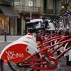 【スペイン】スペインのシェアサイクルが使える都市10選