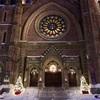 カナダの教会の鐘のメロディ(動画あり)