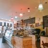 地産地消系・イーストボーンお気に入りカフェ