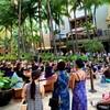 ハワイ最新情報【2021年7月更新】ワイキキの現状〜コロナ前かと思うほど人がたくさんいて盛り上がっている
