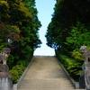 【α7Ⅲキットレンズ作例】ちょろっと地元神社&日本海撮影!