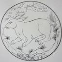 時の輪とインド占星術
