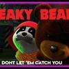 PSVR/Steam「Sneaky Bears」レビュー!2丁拳銃でかわいいクマちゃんをぶっ飛ばせ!武器のポイ捨てと使い分けが楽しいガンシュー!