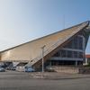 三角体育館