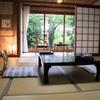 日本庭園を眺めながらのんびり!三朝温泉の旅館【もみの木の宿 明治荘】