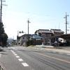 奈良阪南口(奈良市)
