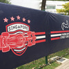F1シンガポールグランプリ2018のイベントがF1に興味のない私を変えた!