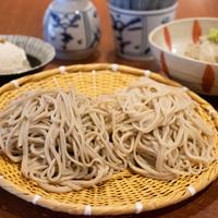 【金沢】そばがきやそば茶アイスなど心ゆくまで蕎麦を味わえるコースが魅力!「そば やまの葉」【あなたのそばに、おそば屋さん。】