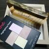 【海外コスメレビュー】Sleek MakeUP Highlighting Palette&Contouring & Blush Palette★スリークメイクアップ ハイライターパレット