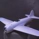 紫電-4「飛行機模型の優先順位」アオシマ1/72製作記