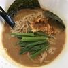 静岡を中心に展開している鐘庵のカレー蕎麦が絶品。