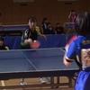 お正月早々の強化合宿!三重県高校学年別卓球大会に向けて