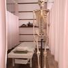 連休後の身体のだるさは骨の歪みを調整して。