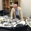 知研の過去45年間のセミナーのテープを整理