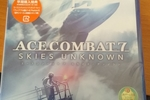 ACECOMBAT7 SKIES UNKOUN part1
