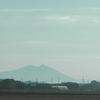 明日は雨が降ってくる、今のうちに筑波山撮影だ
