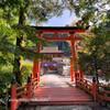 丹生都比売神社は空海ゆかりの世界遺産!高野山から車で30分
