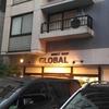 大阪に来ました。GLOBAL大阪来訪
