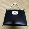 エルメスとキタムラ。どちらも大切なわたしのバッグ。