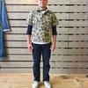 桃太郎ジーンズの銅丹G014-MBを穿いて九ヶ月☆『剛志のジーンズ色落ち物語2017』と新しいスタッフのご紹介!