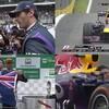 2013年シーズン終了とナンバー2たちの門出
