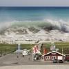 高知県で想定34メートルの巨大津波 全国的に救援活動はほぼ困難に