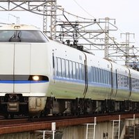 鉄道のアンテナ