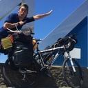 4287のよろっと自転車日本一周旅