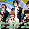 祝!初グループ座りトーク!(2017年3月8日の少クラ)