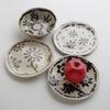 【イベント情報】陶器のお皿づくりワークショップ@庭文庫