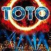 TOTO/40 Tours Around The Sun