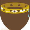 冠の紋章。これでも冠?!