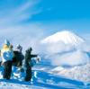北海道スキー場紹介