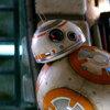 【映画】スターウォーズ/フォースの覚醒を観た! BB-8がヒロインすぎてかわいい