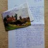 オランダからの手紙(戦争-3-)