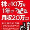 レーティング・・・☆2019/11/22(金)引け後