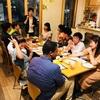 【イベントレポート】E-FES☆英語de☆友達作ろう飲み会♪@中目黒Vol.3