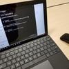 【薄型マウスMA-BTIR116BK】Surface Goでも快調に使えています