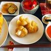 焼きとうもろこしとじゃがバターで北海道の夏を感じた(*'▽')