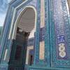 【ウズベキスタンへの旅⑨】涙が自然に出てしまうほど美しい青の都サマルカンドを街歩き。