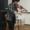 昭和の名曲をバイオリンで