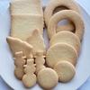 初めてのアイシングクッキー作り★クッキーとロイヤルアイシングクリーム