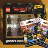 LEGOニンジャゴー限定カラー「ミニフィギュア・ディスプレイケース」を購入した。