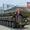 北朝鮮、重大な挑発なし 軍創建85年