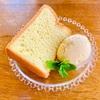 8月のシフォンケーキは『塩バニラアイス ver.2020』