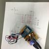ESP-WROOM-02 と MCP3204 を使って、A/D 変換を行う